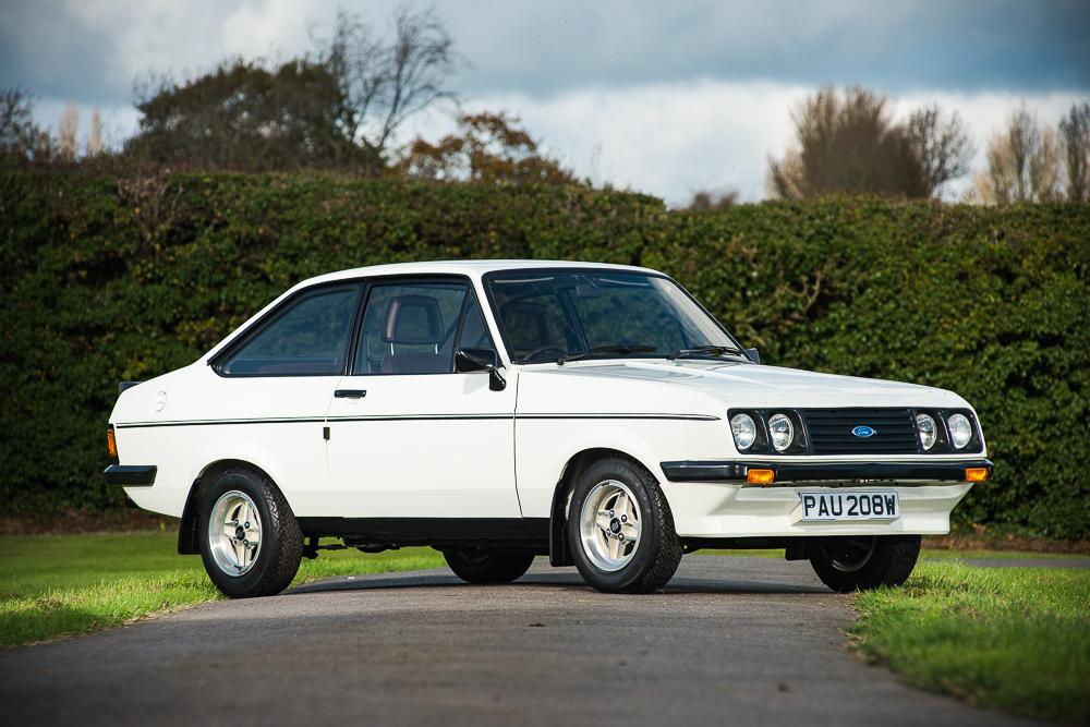 Anglia Car Auctions Classic Cars