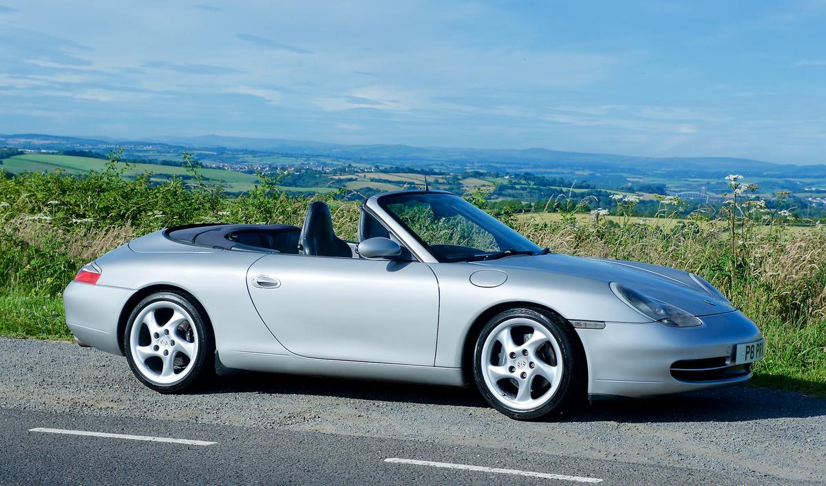East Anglia Classic Car Auction